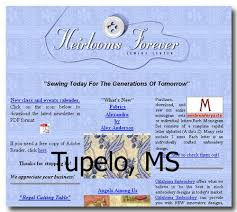 Quilt Shops in Mississippi: Tupelo, MS: Heirlooms Forever & Tupelo, MS: Heirlooms Forever Adamdwight.com