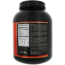 by optimum nutrition to zoom