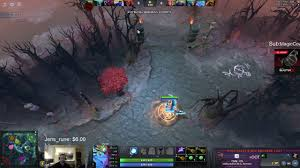 dota 2 stream clip waga discovers teleporting bug with puck s