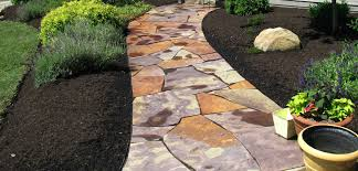 types of flagstone their s