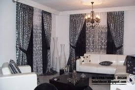 awesome white living room curtains contemporary room design curtains designs creditre us