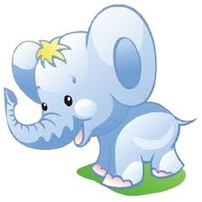 Image result for elephant clip art animation
