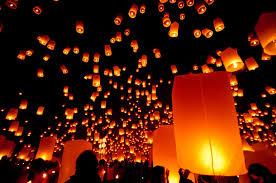 wedding lanterns unity ritual