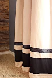 Living Room Curtains 25 Best Ideas About Curtain Length On Pinterest Window Rods