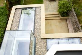 glass roof panels and roof glazing systems