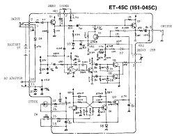 boss nf 1 noise gate guitar pedal schematic diagram boss nf 1 noise gate pedal schematic diagram