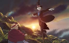 Howl's Moving Castle Wallpapers for ...