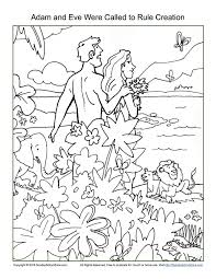 Adam And Eve Coloring Pages Best Of Image Adam And Eve Coloring Page