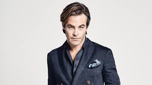 <b>Chris Pine</b> to Star in 'Dungeons and Dragons' Movie for Paramount ...