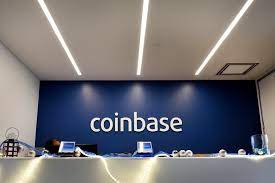 Plans to go public under a direct listing that values the largest u.s. Coinbase Files For Ipo Bloomberg
