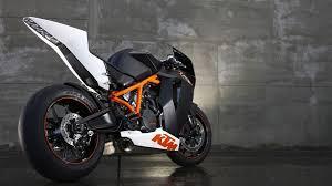 ktm rc8r bike hd wallpaper for desktop and mobiles