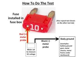 dodge ram fuse box diagram dodgeforum identifying a blown fuse use fuse box diagrams