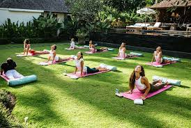 what do our yoga bali sessions include