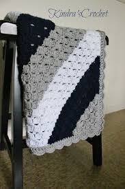 Corner To Corner Afghan Pattern Simple Inspiration Design