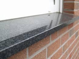 Granit Fensterbank Einbauen Schön Granit Innen Und Außenfensterbänke