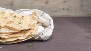 countertop background. Homemade Hot Chapati On Kitchen Countertop Background. Slide From Left. Stock Video Footage - Videoblocks Background A