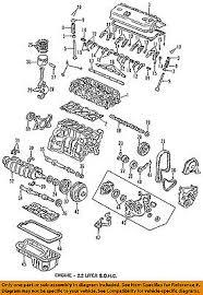 honda oem 94 97 accord engine cylinder head 12100p0ba00 details about honda oem 94 97 accord engine cylinder head 12100p0ba00