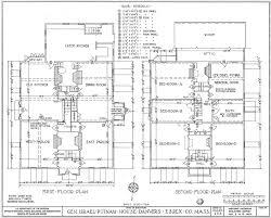 floor plans: fileputnam house floor plansjpg px putnam house floor plans fileputnam house floor plansjpg