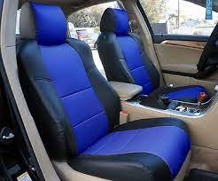 s leather custom fit front seat cover