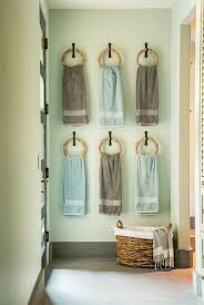 towel hanger ideas. Towel Rack Ideas - Sensible Stylish Storage! Hanger L