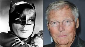 "Adam West, known as TV's ""Batman,"" dies at 88 - ABC7 Los Angeles"