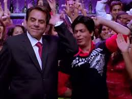 actors who couldn t be in om shanti om song