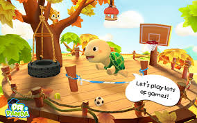 Dr Panda U0026 Totou0027s Treehouse  Android Apps On Google PlayFree Treehouse Games