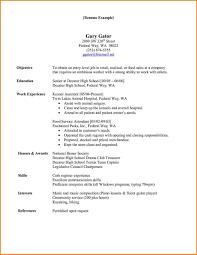 Resume Hospital Volunteer Bibliography Format Registrar Templates