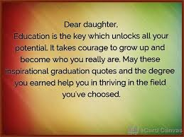 40 Best Congratulations Cards Images On Pinterest Congratulations Delectable Graduation Quotes For Daughter