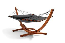 two person hammock with stand. Free-standing Hammock - Double Quilted Two Person With Stand B