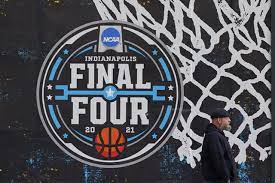 NCAA tournament Final Four 2021 schedule, bracket, TV, live score updates -  al.com