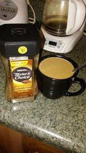 Enjoy your coffee with a hint of hazelnut with nescafe taster's choice. Kroger Nescafe Taster S Choice French Roast Instant Coffee 7 Oz