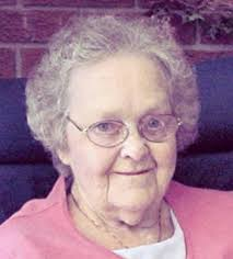 Joyce Mason Obituary - Listowel, Ontario | Eaton Funeral Home
