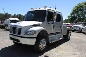 Freightliner Pickup Truck M2 - #GolfClub