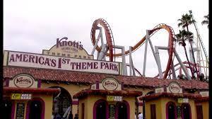 Knott's Berry Farm Review Buena Park ...