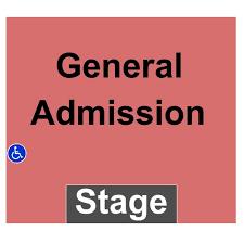 Deep Water Amphitheater Tickets In Manson Washington