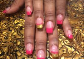 lavie nails and spa 4028 s parker rd