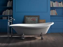 deep soak freestanding or built in bathtubs