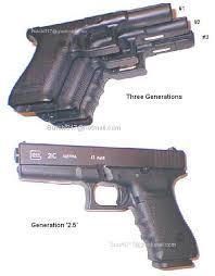 Glock Serial Number Chart Serial Number Identification