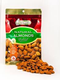 Орехи Camelnuts оптом из Сингапура, купить <b>миндаль</b>,купить ...