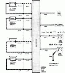 mustang radio wiring diagram wiring diagram 93 ford explorer stereo wiring diagram jodebal