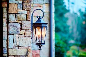 welcome guests with warm and inviting light fixtures strategically placed near covered exterior entries our wall lanterns are designed to match the look
