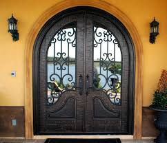 front double doors. Captivating Front Double Door Designs India Images - Plan 3D House . Doors A