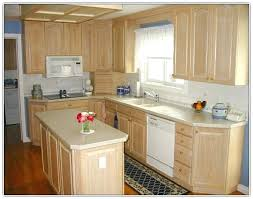 kitchen cabinets unstained assembled unfinished