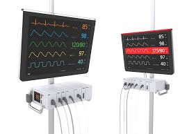 System Design Monitoring System Patient Monitoring System If World Design Guide