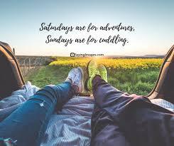 40 Best Sunday Quotes To Inspire You SayingImages Extraordinary Sunday Morning Quotes