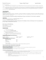 middle school art syllabus template. Band Curriculum 1 Of 5 Syllabus Template Middle School Math Format