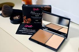 sleek makeup cream contour kit light 20g het een super fijne kit de um variant is