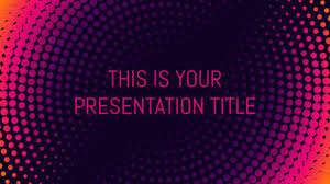 Free Black Powerpoint Templates And Google Slides Themes