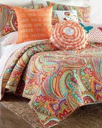 17 best Bedding images on Pinterest | Basement guest rooms ... & Enrich your bedroom one stitch at a time with luxury quilt sets at Stein  Mart. Adamdwight.com